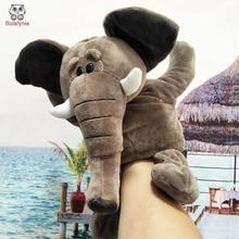 Marioneta Elefante de mano