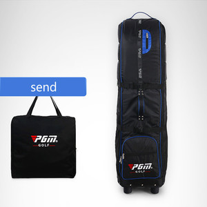 Image 3 - PGM New Golf Airbag with Password Lock Thickened Aircraft Check Bag Foldable HKB009