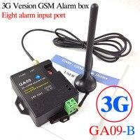 Güvenlik ve Koruma'ten Alarm Sistemi Kitleri'de Akıllı Ev Güvenlik 3G GSM Alarm Sistemi Otomatik Çevirme Dialer SMS Çağrı Uzaktan kol ve silahsızlandırılması