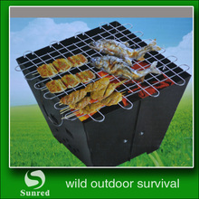 hot sell Top quality Outdoor Camping Protable barbecue grill bbq entertainment