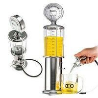 900ml Double Guns Beer Beverage Machine Ilver Liquor Pump Beer Alcohol Liquid Water Juice Wine Soda