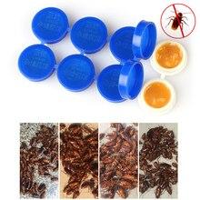 Garden-Supplies Cockroaches Pest-Control Effective Gel Repellent Powerful 1set Simple