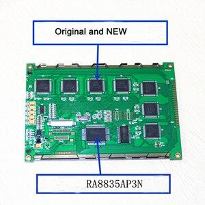 Image 2 - Бесплатная доставка 1 шт. lcd 5,7 320240A LCD модуль 320*240 5,7 дюймов LCD Замена LM2088SFW RA8835APSN совместимый SED1335