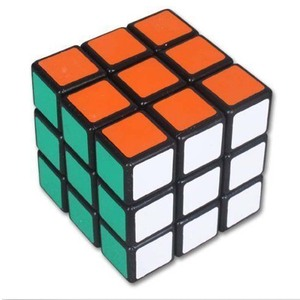 Image 3 - 3x3x3 פאזל קוביית קסם מהירות טוויסט Ultra חלקה צעצועי מקצועי מתנת ילדים מקל משחק