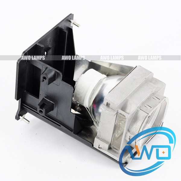 VLT-HC6800LP Original bare lamp with housing for MITSUBISHI HC6800/HC6800U Projectors