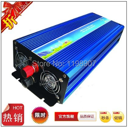 inversor senoidal 5000W 10000W Peak DC 24V to AC 220/230/240V  Pure Sine wave  inverter 5000 watt power inverter Digital Display inversor senoidal 3000w 6000w peak 3000w pure sine wave power inverter 12v dc input 220 240v ac output 50hz for power tools