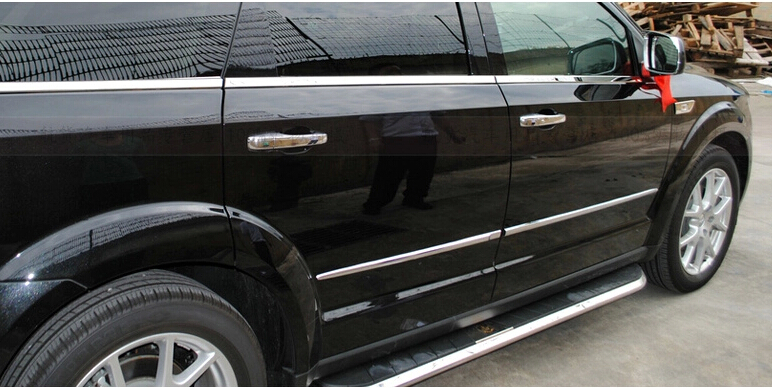 high quality for volvo xc90 carbon fiber door armr