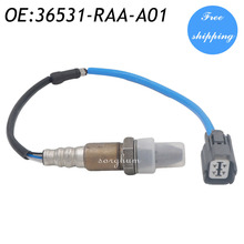 2PCS 36531-RAA-A01 Oxygen O2 Sensor For Honda Accord 2003-2007 2.4L 36531-RAA-A02 36531RAAA01