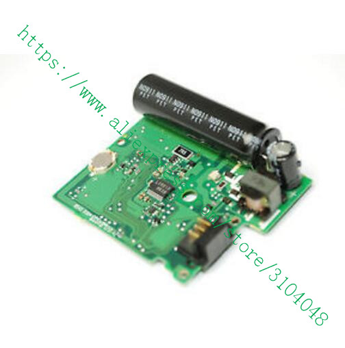 Nouvelle carte flash numérique rebelle XS Kiss F 450D 500D 1000D carte dalimentation cc/cc pour Canon 1000D