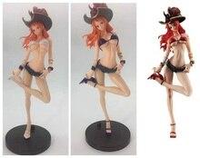 27CM Sexy Nami Action Figure
