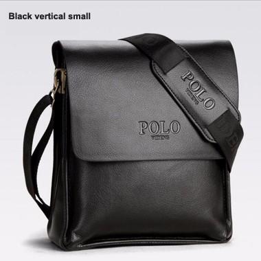 Black vertical small