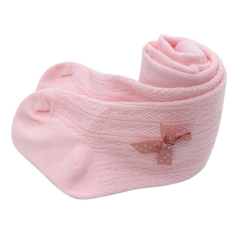 0-2y Baby Meisje Panty Gebreide Katoenen Warme Panty Solid Baby Kleding Pasgeboren Panty Strakke