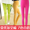 2015 pregnant women Leggings Adjustable Cotton maternity Leggings Warm Pregnant Pants Maternity Pants Comfortable Slim Pants #06