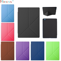 Simplestone Smart Ultra Slim Magnetic Case Cover Stand For Kobo Aura One 7 8inch 0310 Drop