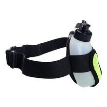 170ML Water Bottle Portable Running Soft Water