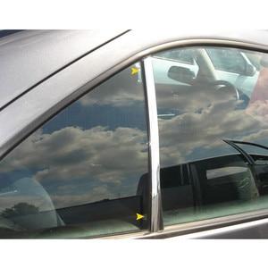 Image 5 - 5M Auto Chrom Styling Dekoration Moulding Trim Streifen Band Auto DIY Körper Stoßfänger Schützen Aufkleber 6mm 8mm 10mm 12mm 15mm 20mm 30mm