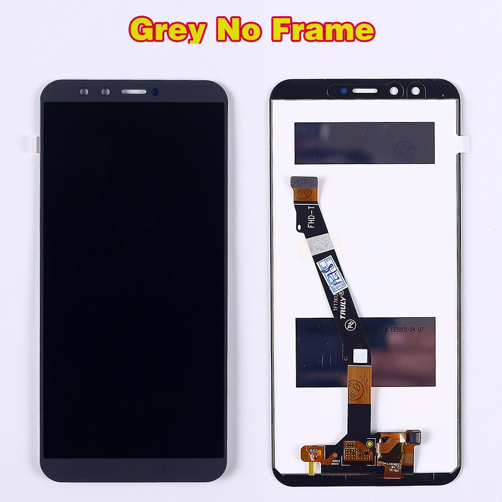 HTB1ntc5RwHqK1RjSZFgq6y7JXXab Huawei Honor 9 lite 5.65 inch lcd Display Huawei Honor 9 Youth Edtion Touch screen Digitizer Assembly Frame with Free Tools