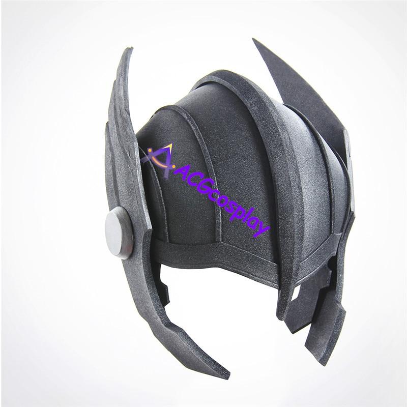 Thor movie Thor Odinson Helmet EVA prop cosplay prop ACGcosplay