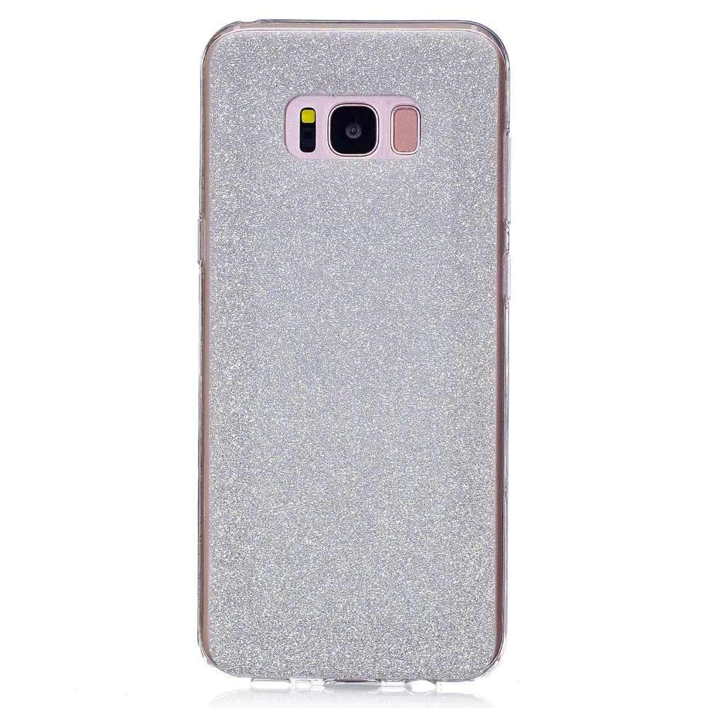 Sao Trường Hợp Đối Với Samsung S8 cộng với Trường Hợp Cứng Chất Lỏng Đối Với Samsung Galaxy S4 S5 S6 S7 cạnh cộng với Note4 Lưu Ý 5 A5 A7 2016 G530 G360 Trường Hợp