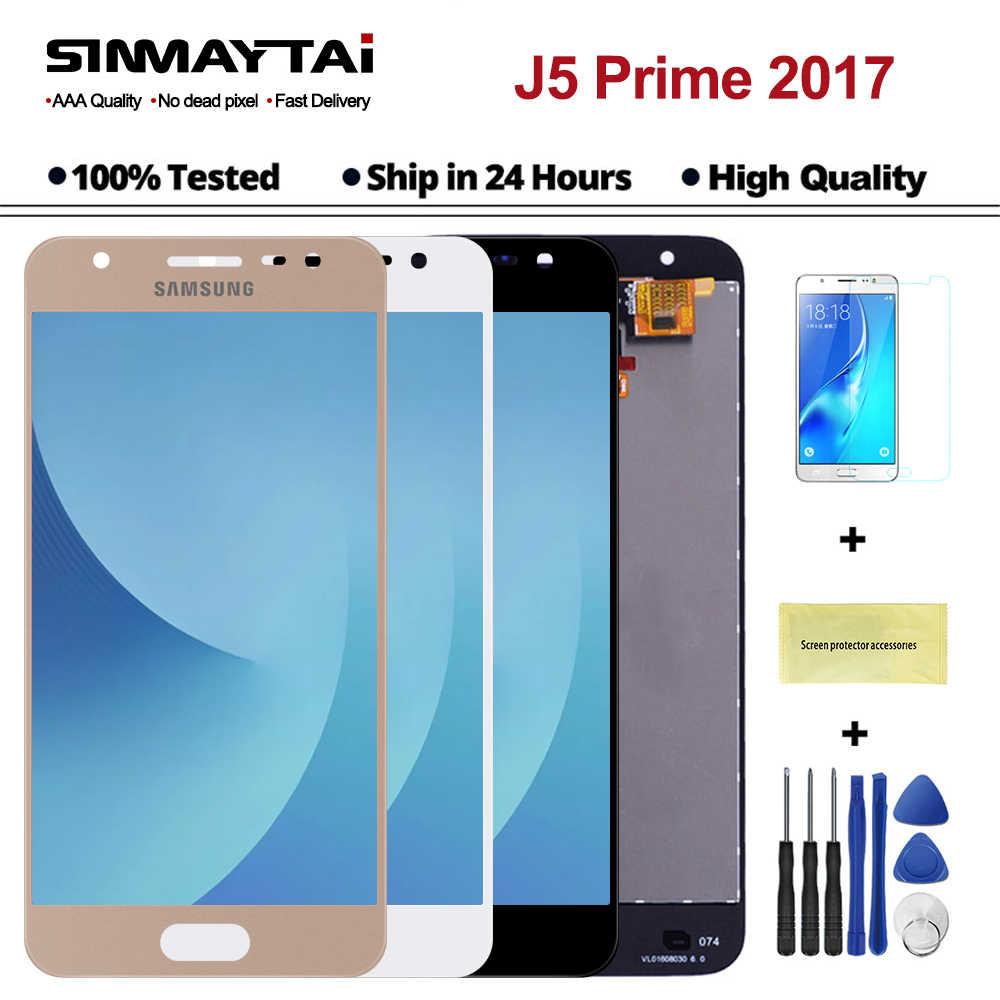 Original For Samsung Galaxy J5 Prime G570 G570F On5 2016