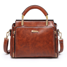 цены The New Bucket Bag For Women Fashion Small Crossbody Bags Zippers Decoration PU Leather Shoulder Bag Handbags and Purses