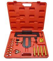 Trousse d'outils de réglage de la distribution du moteur TULANAUTO pour BMW N42 N46 Kit d'outils pour moteurs à essence