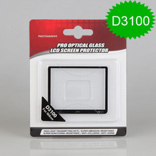 DSLR камера ЖК-экран протектор Оптическое стекло для Nikon D3000 D3100 D3200 D3300 D3400 D90 D60 D40 D40X аксессуары