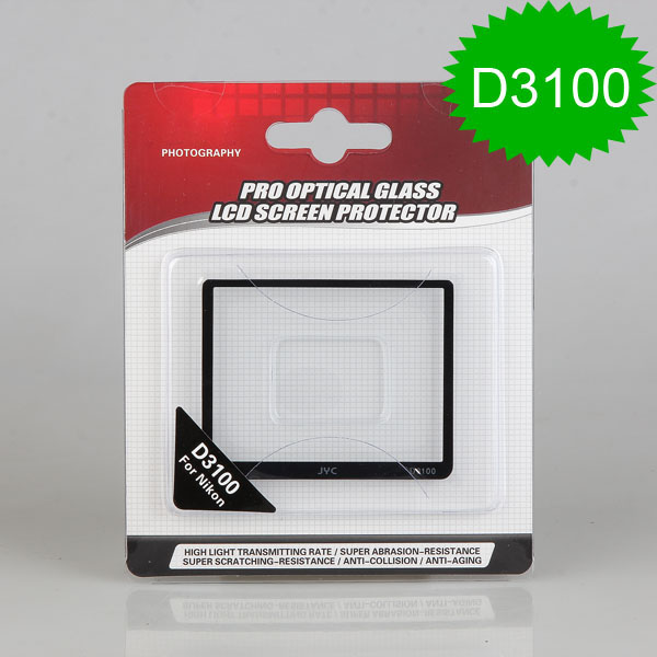 LCD optical
