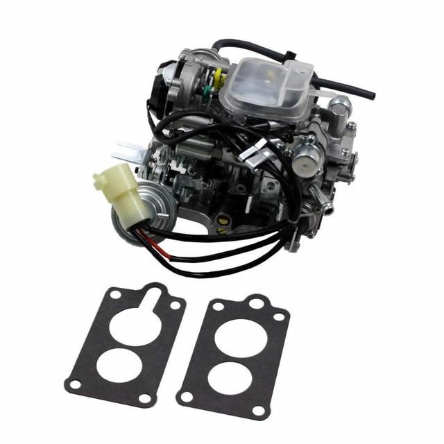 21100 35463 carburador para Toyota 22R 35570 juguete 507, 1988 1990 Pickup  1981 hilux 1984 Celica 4 Runner con Sq
