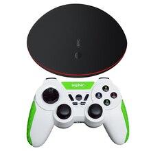 Inphic i7 android 6.0 tv box 2 г 16 г s905x media player set top box + геймпад с задней кнопки игры