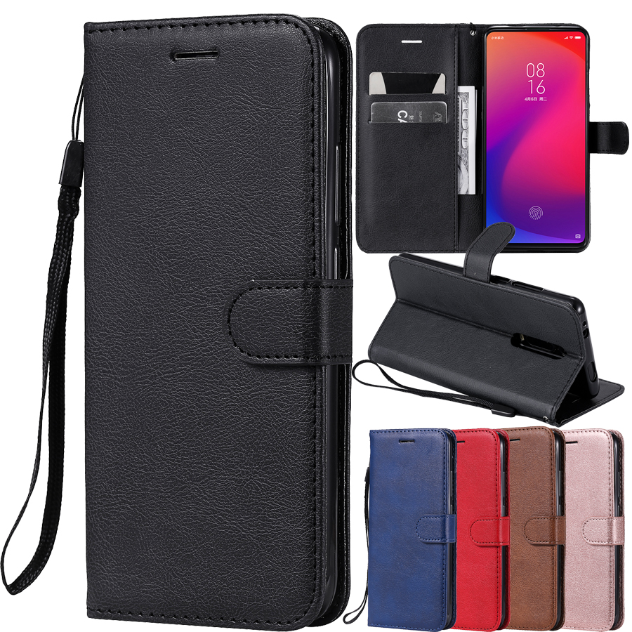 <font><b>Flip</b></font> Leather <font><b>Case</b></font> for Fundas <font><b>Xiaomi</b></font> redmi K20 Pro <font><b>case</b></font> For Coque <font><b>Xiaomi</b></font> <font><b>Mi</b></font> 9T Pro Mi9 <font><b>Mi</b></font> <font><b>9</b></font> SE Book Wallet Cover Mobile Phone Bag image