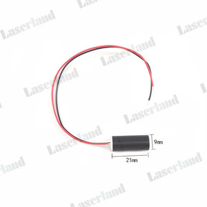 Image 3 - Module Laser croix rouge 0921 classe ii 650nm 1mW 5mW 10mW, 50 degrés
