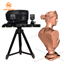 Industrial 3D Scanner Non-Contact Surface Scanner Fast Scanning Speed Professional 3D Scanner Manufacture In China 3Ds-4