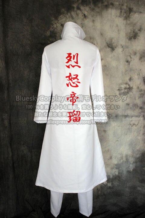Вельзевул kunieda Аой аниме Косплэй костюм на заказ Любой Размер c00014