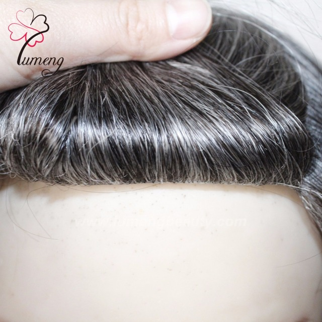 Personal Custom Top Grade Natural Hair Natural