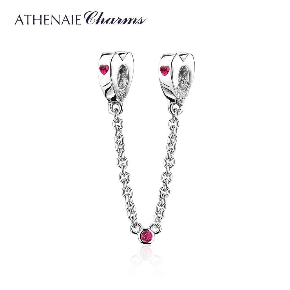 Aliexpress.com : Buy ATHENAIE 925 Sterling Silver Clear CZ