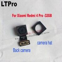 LTPro Original For Xiaomi Redmi 4 Pro Rear Back Camera Big Camera Module Flex Cable Redmi4