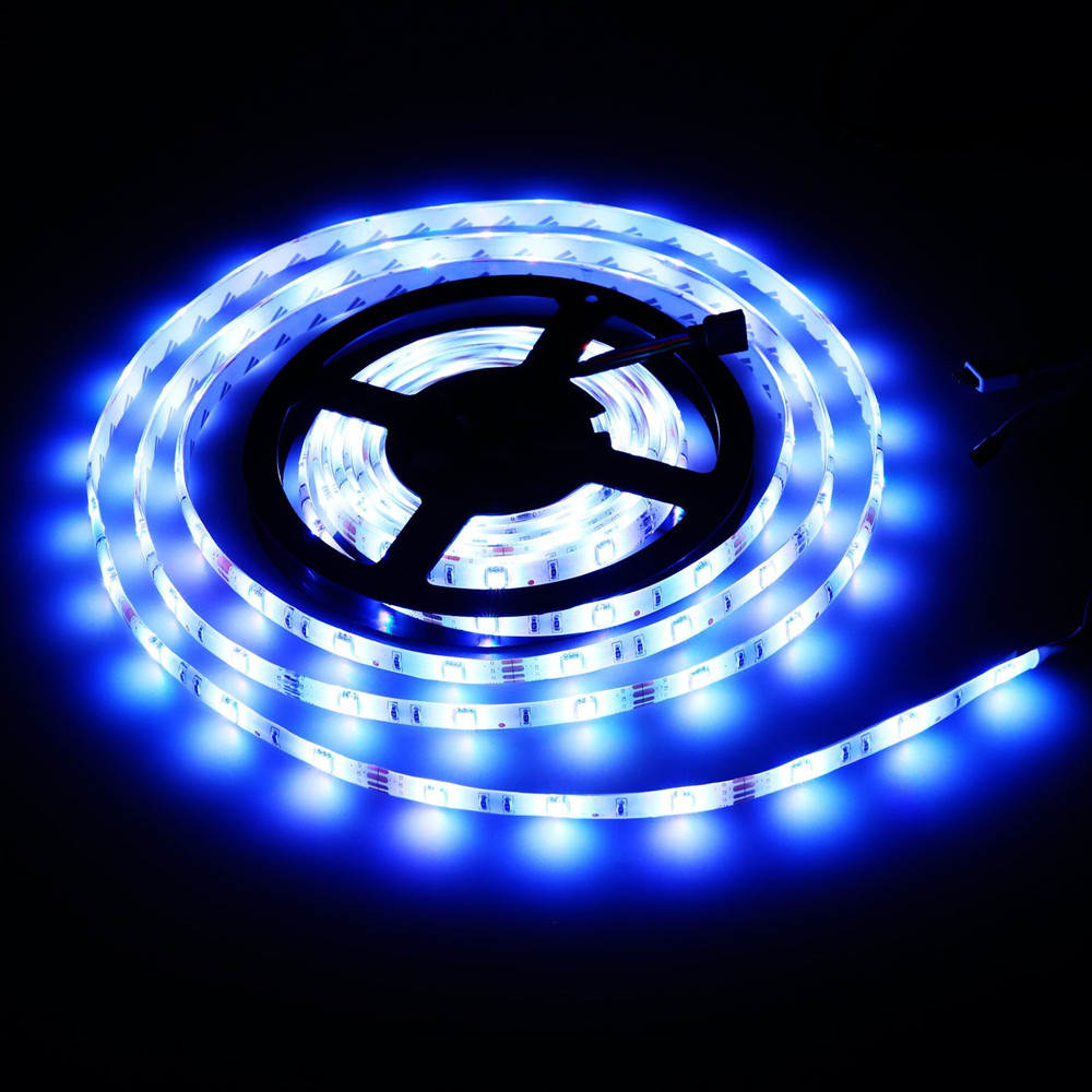 Tiras de Led flexível fita led dc12v para Color : Blue, green, red, rgb, white, warm White