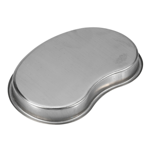 Image 4 - Cosmetic  Disinfection Stainless Steel Pan Bending Plate Accessories  Tools Tattoo Tray Body Art Container