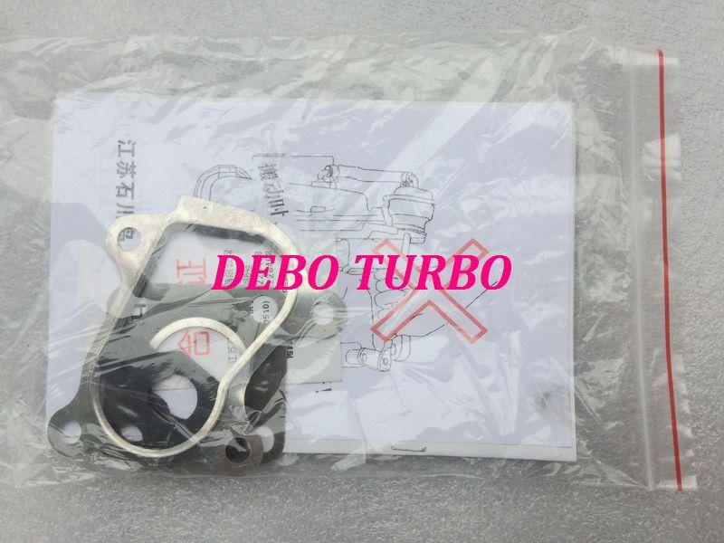 ÚJ RHF5 / VIDA 8972402101 8973295881 turbófeltöltő ISUZU D-MAX - Autóalkatrész - Fénykép 6