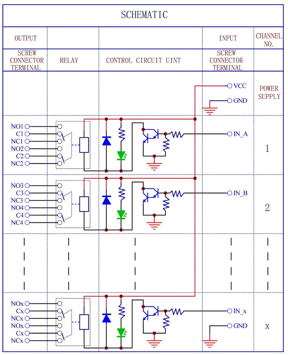 DC 24V Version for Arduino Raspberry-Pi 8051 2 DPDT Signal Relay Module Board