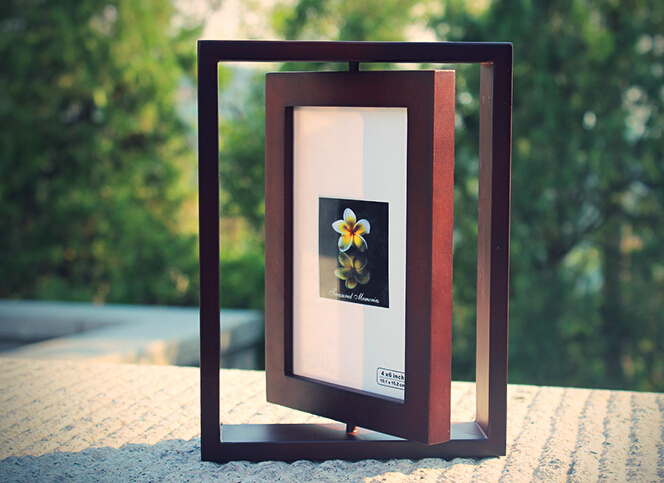 double - Double Picture Frames