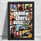 Grand Theft Auto V V...