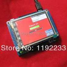STM32 макетная доска обучающая доска Cortex M3 ARM макетная доска STM32F103 Экспериментальная доска ARM