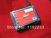STM32 Development Board Learning Board Cortex M3 ARM Development Board STM32F103 Experimental Board ARM