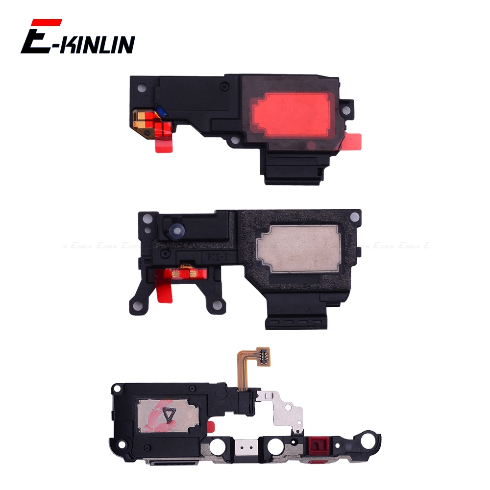 Rear Inner Ringer Buzzer Loud Speaker Loudspeaker Flex Cable For HuaWei Honor Play 8A 7A 7C 7X 7S 6C 6A 6X 5C Pro