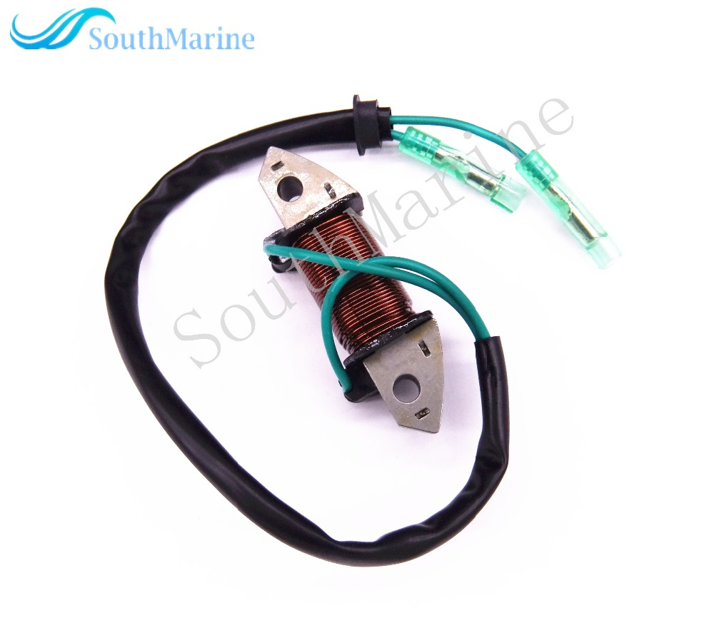 30F-01.02.03.00 Boat Motor Lighting Coil Assy for Hidea 2-Stroke 30HP 25HP 30F 25F Outboard Engine, Free Shipping цена 2017