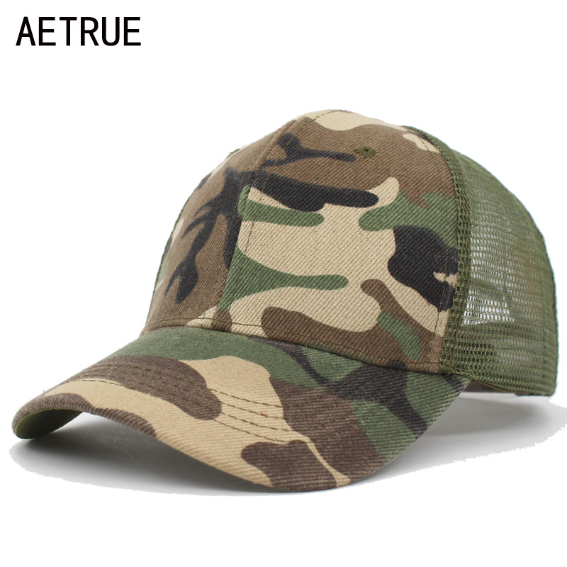AETRUE Summer Baseball Cap Men Mesh Snapback Caps Gorras Hip Hop Male Bone Casquette Hats For Men Women Sun Baseball Hat Caps women baseball cap brand plain snapback hats for men fashion caps women gorras planas hip hop bone men trucker hat casquette