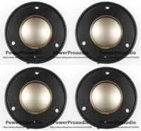 4pcs Replacement Diaphragm For Wharfedale D 533A Driver Wharfedale D533a Evp Series Titan 12p Hf Diaphragm