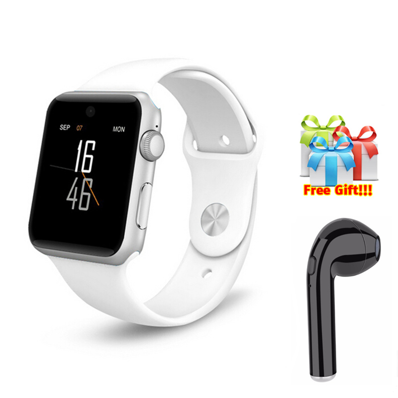 smartwatch android DM09 VS LF07 X6 X86 GT88 GT08 fitness bracelet smart phone with remote camera